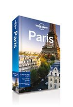 Paris : Lonely Planet Travel Guide - Lonely Planet