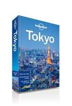 Tokyo : Lonely Planet Travel Guide - Lonely Planet
