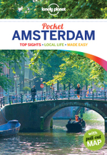 Amsterdam : Lonely Planet Pocket Travel Guide - Lonely Planet