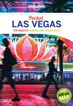 Las Vegas : Lonely Planet Pocket Travel Guide : 4th Edition - Lonely Planet