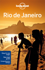 Rio De Janeiro : Lonely Planet Travel Guide : 8th Edition - Lonely Planet