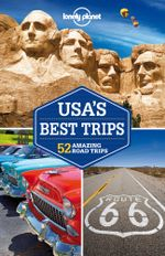 USA's Best Trips : Lonely Planet Travel Guide : 2nd Edition - Lonely Planet