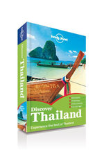 Discover Thailand : Lonely Planet Travel Guide : 2nd Edition - Lonely Planet