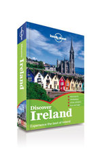 Discover Ireland : Lonely Planet Travel Guide : 2nd Edition - Lonely Planet