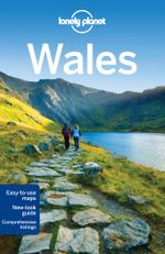 Wales  : Lonely Planet Travel Guide : 5th Edition - Lonely Planet