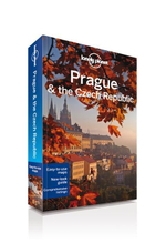 Prague and the Czech Republic : Lonely Planet Travel Guide - Lonely Planet