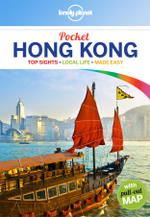 Hong Kong : Lonely Planet Pocket Travel Guide - Lonely Planet