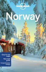 Norway : Lonely Planet Travel Guide : 6th Edition - Lonely Planet