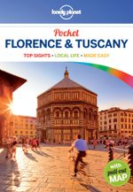 Florence : Lonely Planet Pocket Travel Guide : 3rd Edition - Lonely Planet