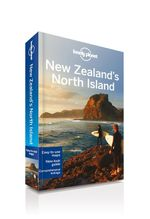 New Zealand's North Island : Lonely Planet Travel Guide : 2nd Edition - Lonely Planet