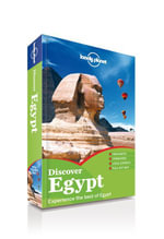Discover Egypt : Lonely Planet Travel Guide : 2nd Edition - Lonely Planet