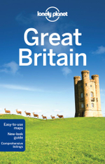 Great Britain - 2013 Edition : Lonely Planet Travel Guide - Lonely Planet