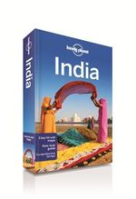 India : Lonely Planet Travel Guide - Lonely Planet