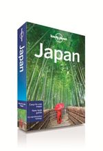 Japan  : Lonely Planet Travel Guide : 13th Edition - Lonely Planet