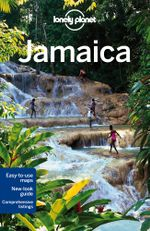 Jamaica : Lonely Planet Travel Guide : 7th Edition - Lonely Planet