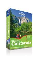 Discover California : Lonely Planet Travel Guide : 2nd Edition - Lonely Planet