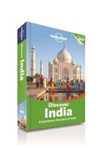 Discover India : Lonely Planet Travel Guide : 2nd Edition - Lonely Planet