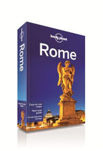 Rome : Lonely Planet Travel Guide : 8th Edition - Lonely Planet