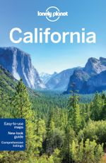 California : Lonely Planet Travel Guide : 7th Edition - Lonely Planet