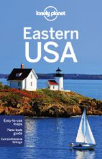 Eastern USA : Lonely Planet Travel Guide : 2nd Edition - Lonely Planet