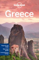 Greece : Lonely Planet Travel Guide : 11th Edition - Lonely Planet