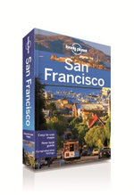 San Francisco : Lonely Planet Travel Guide : 9th Edition - Lonely Planet