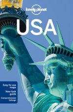 USA : Lonely Planet Travel Guide : 8th Edition - Lonely Planet