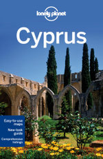 Cyprus : Lonely Planet Travel Guide : 6th Edition - Lonely Planet