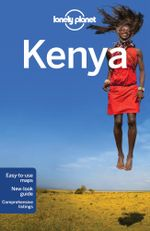 Kenya : Lonely Planet Phrasebook & Dictionary : 9th Edition - Lonely Planet