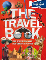 Lonely Planet Not for Parents Travel Book - Lonely Planet