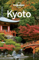 Lonely Planet Kyoto - Lonely Planet