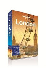 London : Lonely Planet Travel Guide : 9th Edition - Lonely Planet