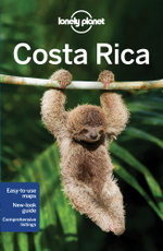 Costa Rica : Lonely Planet Travel Guide : 11th Edition - Lonely Planet
