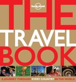 The Travel Book Mini - Lonely Planet
