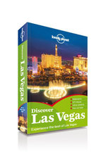 Discover Las Vegas : Lonely Planet Travel Guide : 1st Edition - Lonely Planet