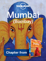 Lonely Planet Mumbai (Bombay) : Chapter from India Travel Guide - Lonely Planet
