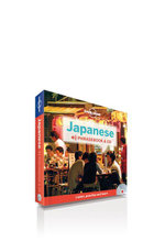 Japanese : Lonely Planet Phrasebook & CD - Lonely Planet