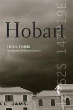 Hobart - Peter Timms