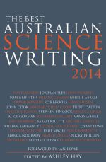 The Best Australian Science Writing 2014