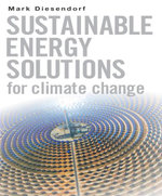Sustainable Energy Solutions for Climate Change - Mark Diesendorf