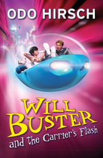 Will Buster & the Carrier's Flash - Odo Hirsch
