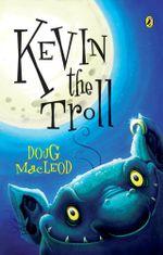 Kevin the Troll - Doug MacLeod