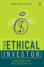 Ethical Investor - Anne-Marie Spagnolo