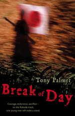Break of Day - Tony Palmer