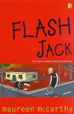 Flash Jack - Maureen McCarthy