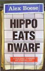 Hippo Eats Dwarf - Alex Boese