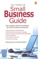 The Penguin Small Business Guide - Nicholas Humphrey