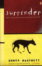 Surrender - Sonya Hartnett