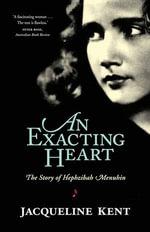 An Exacting Heart - Jacqueline Kent