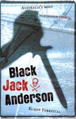 Black Jack Anderson - Elaine Forrestal